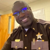 Sheriff joins up with nationwide anti-crime initiative
