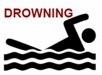 Teen dies in Sunday drowning incident on Bedford pond