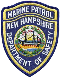 Paddleboarder injured in collision with pontoon boat