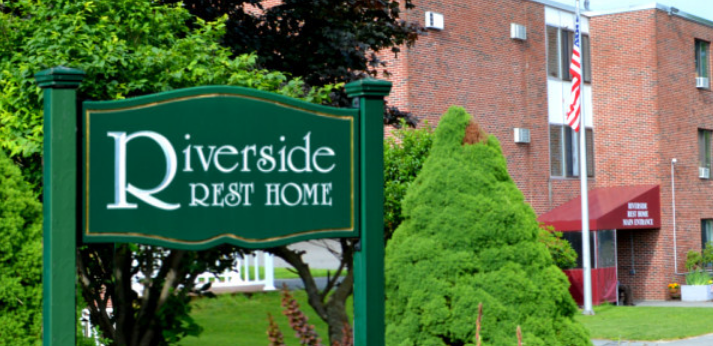 Outbreak reported at Riverside Rest Home: 18 residents, 11 staff