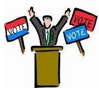 Series of Dover candidate forums begin on Monday; preregistration required
